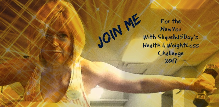Join Me for Weight Loss